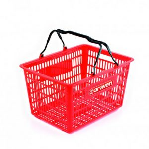 Hand Baskets 22 L